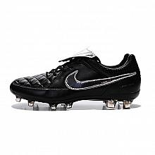 20d237412 Sa  arrivedsoccer.com na sport shoes. 2015 TIEMPO LEGEND PREMIUM Soccer  Cleats Black ...