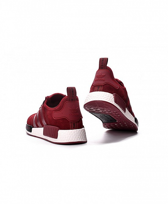 adidas NMD R1 W chaussures couleur: bordeaux autres couleurs Adidas Nmd Yellow Camo