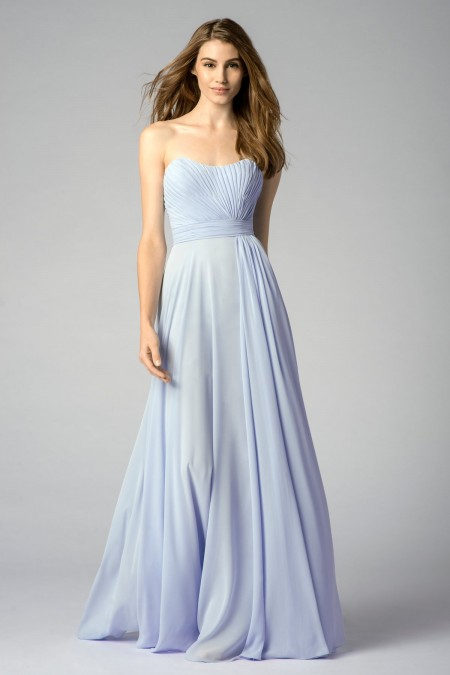 e3edf2961dc Sweetheart Floor Length A Line Bridesmaid Dress na prom dresses under 200.